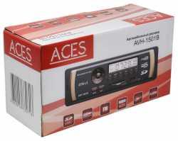 Aces AVH-1501B автомагнитола