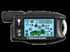 Tomahawk 9.5 (ЖК) брелок