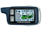 Tomahawk 9.7 (ЖК) брелок
