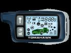 Tomahawk 9.9 (ЖК) брелок