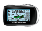 Tomahawk G-9000 (ЖК) брелок