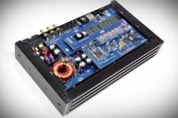 AMP DA-80.6DSP процессор с усилителем