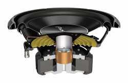 Pioneer TS-A250S4 сабвуфер 25см
