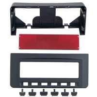 рамка для магнитолы Metra intro RMS-N23 для Mitsubishi Pajero Sport