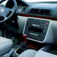 рамка для магнитолы Metra intro RVW-N06 для VW