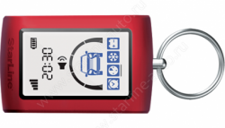 StarLine D96 BT 2CAN+2LIN GSM-GPS автосигнализация с автозапуском