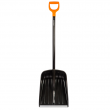 Fiskars SolidTM лопата для уборки снега 1026794