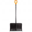 Fiskars Solid скрепер для уборки снега 1026792