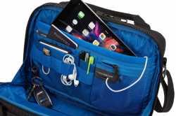 сумка Thule Crossover 2 Laptop Bag 13,3'' черный