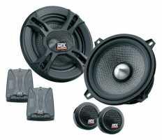 MTX T6S502 двухкомпонентная акустика 13 см