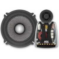 MTX T8502 двухкомпонентная акустика 13 см