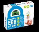 StarLine E66 BT MINI автосигнализация