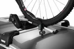 Thule wheel strap locks 986