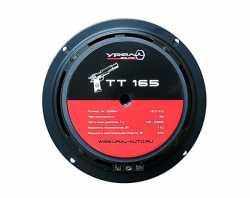 Урал TT 165 мидбасовая акустика 16 см