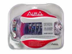 Aura AMP-0410 комплект подключения усилителя 10AWG