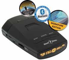 Street Storm STR-5210EX SE сигнатурный радар-детектор