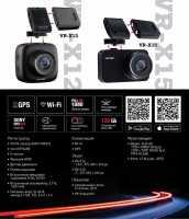 Incar VR-X12 видеорегистратор