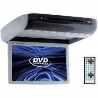 INTRO JS-1030 DVD Потолочный монитор