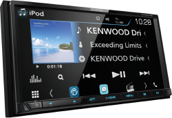 Kenwood DMX-6018BT автомагнитол 2DIN