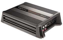 Hertz DPower 1 усилитель 1-канальный