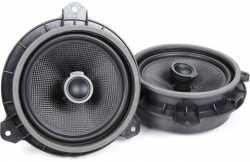 Focal IC165TOY коаксиальная акустика 16,5см