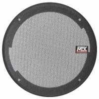 MTX TX450S 13см 70Вт