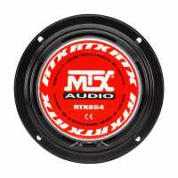 MTX RTX654 16см 200Вт 1шт