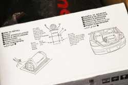 Pioneer TS-WX300TA активный сабвуфер