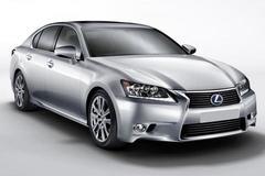 Fortus MTL 2171+HL для Lexus GS 2012+