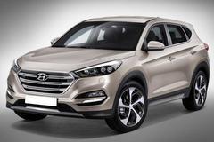 Fortus MTL 2341 для Hyundai Tucson 2015+