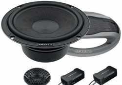 Hertz CK 165 L компонентная акустика 16см