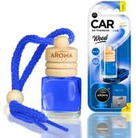 Aroma Car Wood (6 ml) New Car