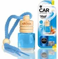 Aroma Car Wood (6 ml) Ocean