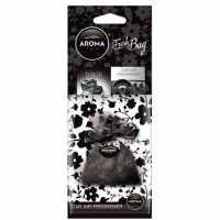 Aroma Car Fresh Bag Black