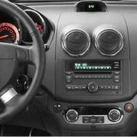 рамка для магнитолы Metra 95-3306A для Chevrolet