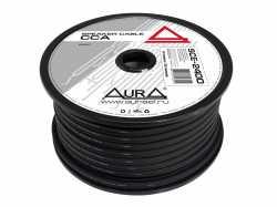 Aura SCE-2400MKII акустический кабель 2x4mm