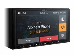 Alpine iLX-W650BT