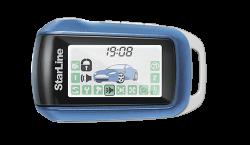 StarLine A94 CAN+LIN автосигнализация с автозапуском