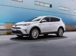 Яндекс Авто для Toyota RAV4 2012-2019