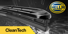 Hella 500мм 1шт. 9XW 358 067-201 CleanTech