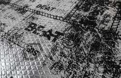 STP Beat-on лист 0,47x0,75м вибропоглощающий материал