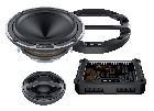 Hertz MLK 700.3 компонентная акустика 70мм