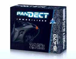 Pandect IS-470i