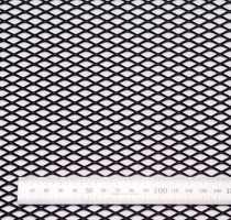 Сетка алюм. ромб RNL16400 не окр. 120х40см