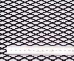 Сетка алюм. ромб RN25400 не окр. 100х40см
