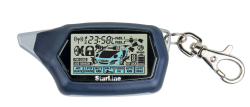 Брелок для StarLine C6