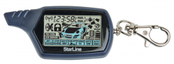 Брелок для StarLine B6 Dialog