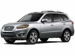 Fortus MTL 2164 для Hyundai Santa Fe 2012+