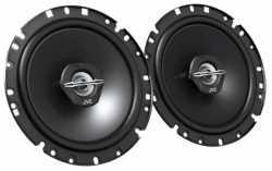 JVC CS-J1720X коаксиальная акустика 16 см