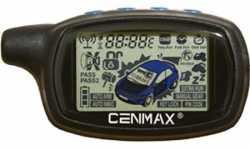 Cenmax ST-7 брелок